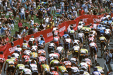 Pro Cycling Tour Lance Armstrong Triple Crown Win
